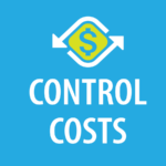 CONTROL COSTS